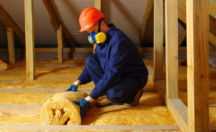 Why Your Mold Prevention Begins With Insulation